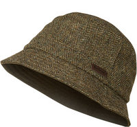 Barbour Romeldale Sports Hat olive