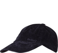 Barbour Aytton Spots Cap navy
