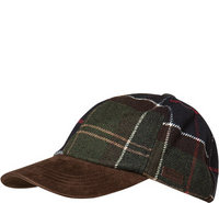 Barbour Dotterel Sports Cap classic