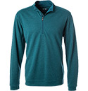 adidas Golf Pullover petrol night BC5369