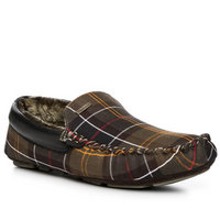 Barbour Monty classic