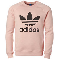 adidas ORIGINALS Sweatshirt rosa