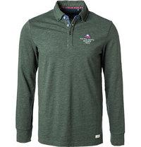 N.Z.A. Polo-Shirt green