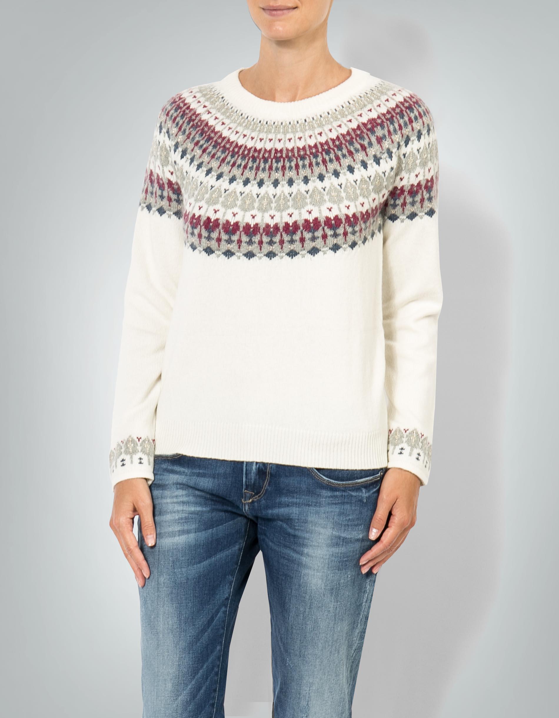 Online-Verkauf Vorschau von Outlet zum Verkauf Gant Damen Pullover im Norweger-Muster empfohlen von Deinen ...