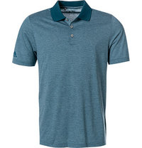 adidas Golf Polo-Shirt petrol night