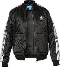 adidas ORIGINALS Jacke black
