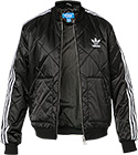 adidas ORIGINALS Jacke black BS3020