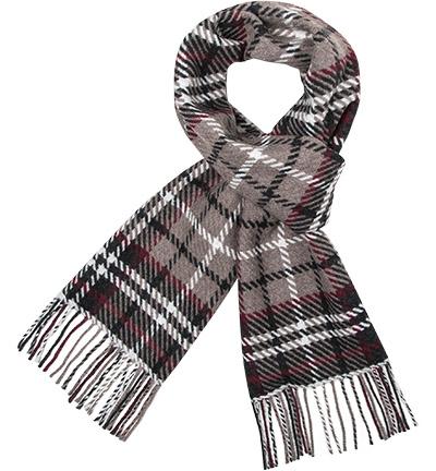 ETON Schal : ETON Schal  Herren in braun aus Wolle
