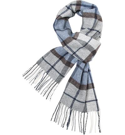 ETON Schal : ETON Schal  Herren in blau aus Wolle