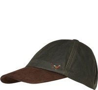 Barbour Coledale Sports Cap sage