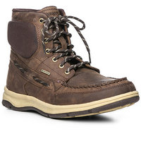 SEBAGO Brice Mid Boot WP brown B850167