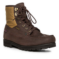 SEBAGO Vershire Lace Boot WP dk brown B710076