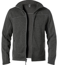 Schöffel Jacke Fleece Imphal