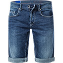 GAS Jeans-Shorts 370097/030879/WK79