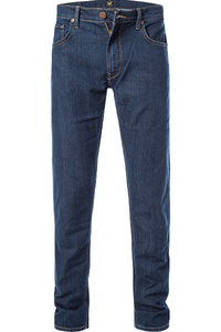 Lee Daren Zip Fly dak indigo