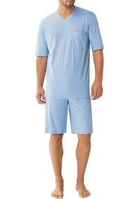 Zimmerli Jersey Pyjama kurz