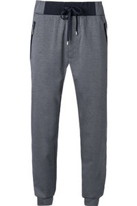 HUGO BOSS Long Pants Cuffs
