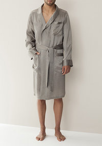 Zimmerli ZN Silk Robe