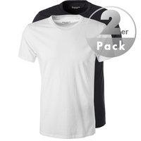 HACKETT T-Shirt 2er Pack