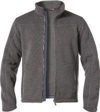 maier sports Fleecejacke Carbis
