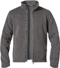 maier sports Fleecejacke Carbis 170042/981