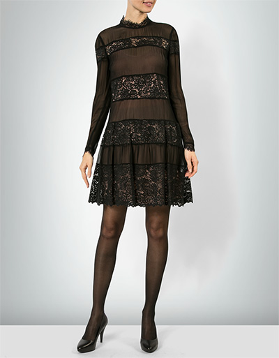TWIN-SET Damen Kleid TA7265