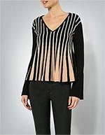 TWIN-SET Damen Pullover TA732Q/01712