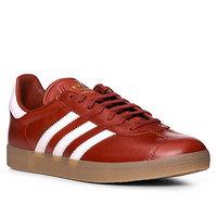 adidas ORIGINALS Gazelle red