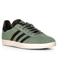 adidas ORIGINALS Gazelle green