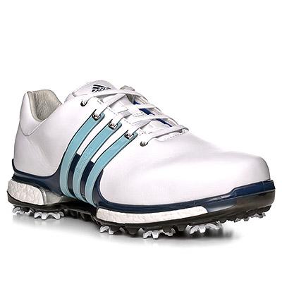 adidas Golf Tour 360 boost white Q44938 Preisvergleich
