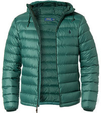 Polo Ralph Lauren Jacke green