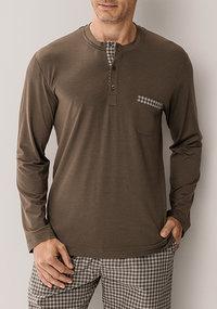 Zimmerli Linear C. T-Shirt