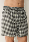 Zimmerli Linear C. Boxer Shorts 4686/75101/056