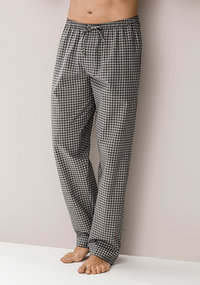 Zimmerli Linear Compositions Pants