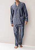 Zimmerli Perfect Symmetry Pyjama 4691/75010/440