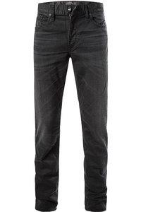 Silver Jeans Konrad black