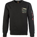 ALPHA INDUSTRIES Sweater 178300/03