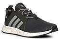 adidas ORIGINALS X_PLR black BY9254