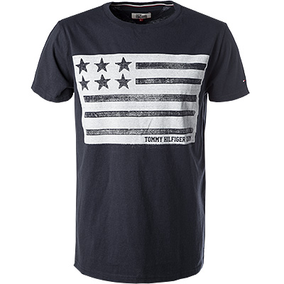 HILFIGER DENIM T-Shirt DM0DM02793/002