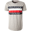 HILFIGER DENIM T-Shirt DM0DM02792/038