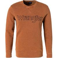 Wrangler Pullover brown sugar