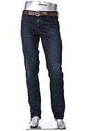 Alberto Regular Slim Fit Pipe 48171483/890