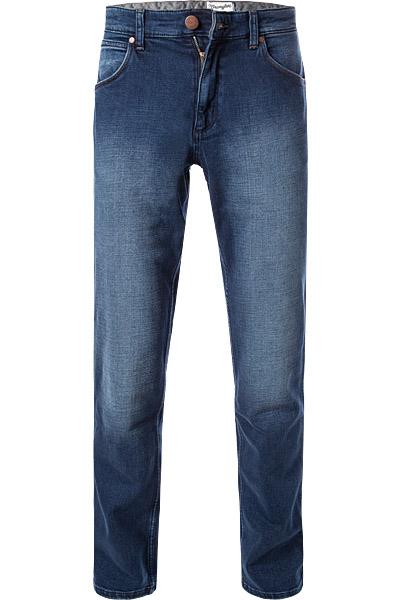 Wrangler Jeans Greensboro blue W15QDJ94Q