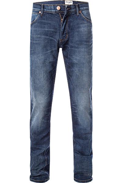 Wrangler Jeans Larston flip side W18SMK98I Preisvergleich
