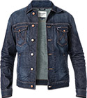 Wrangler Jacke Rock Steady  W443CJ97E