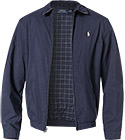Polo Ralph Lauren Jacke french  navy 710548506001
