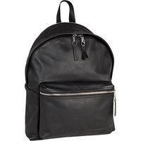 EASTPAK Padded Pak'r black metallic