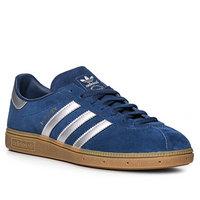 adidas ORIGINALS München blue