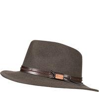 Herman Hut Mac Kinsley/brown