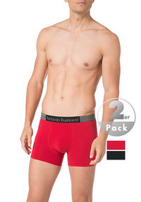 bruno banani Shorts Speed 2er Pack